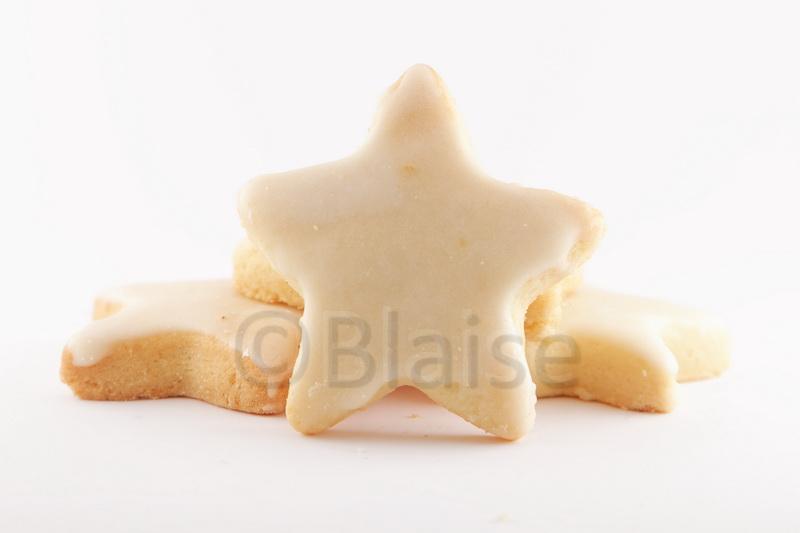 Blanc sur blanc à f/10. Remarquez le biscuit est légèrement sur-exposé.