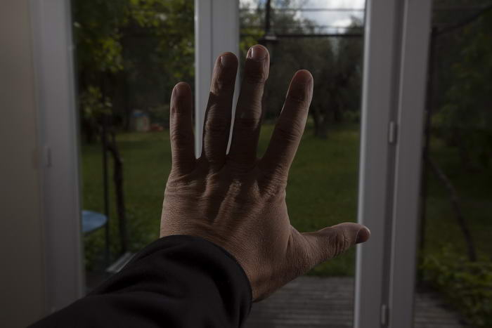 Comment photographier la pluie avec un flash