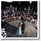 Mariage à Mougins le Park