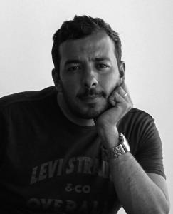 Nassim Hebriche - architecte pro et photographe amateur