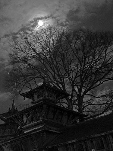 Kathmandu - Blaise Fiedler