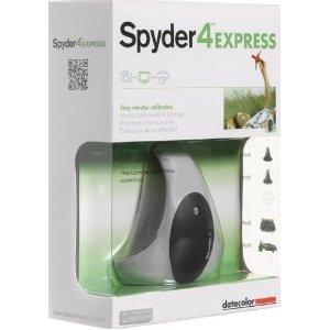 Datacolor Spyder 4 Express