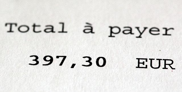 Réparation 24-105L 400 euros!