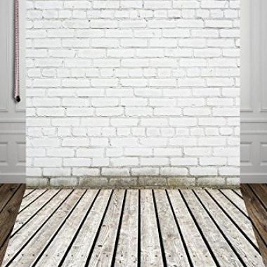Coloc Photo 150*300cm Mur de briques photographie toile de fond mince tissu imp @ Amazon.fr