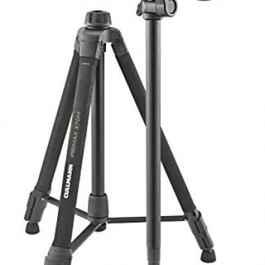 Cullmann Primax 370M Trepied pour Appareil photo Noir @ Amazon.fr