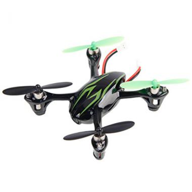 Hubsan X4 H107C LED Mini Drone QuadCopter RTF Mode 2 avec Camera 2MP et 2.4GHz Telecommande Drone Quadricoptere @ Amazon.fr