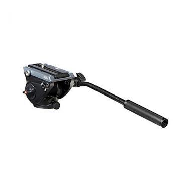Manfrotto MVH500AH Rotule Video Noir Mini Pro Plaque de Base @ Amazon.fr