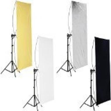 Neewer Reflecteur de Lumiere Panneau Plat Panel 35″x 70″/90x180cm Photo Studio O @ Amazon.fr