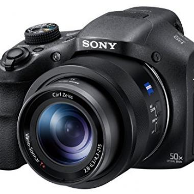 Sony DSC-HX350 Appareil Photo Numerique Bridge 20.4 Mpix/Zoom Optique 50x/Stabil @ Amazon.fr