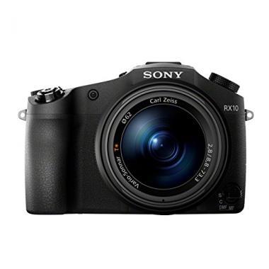Sony DSC-RX10 Appareil Photo Numerique Bridge Expert , Capteur 1″ CMOS Exmor R,  @ Amazon.fr