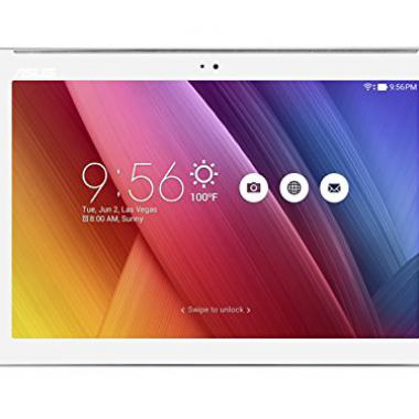 Tablette tactile Asus Zenpad Z300CX-1B004A 10.1″ Blanc @ Amazon.fr