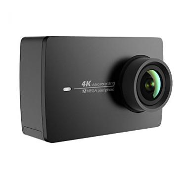 YI 4K WiFi Action Cam ( Edition Internationale ) ? @ Amazon.fr