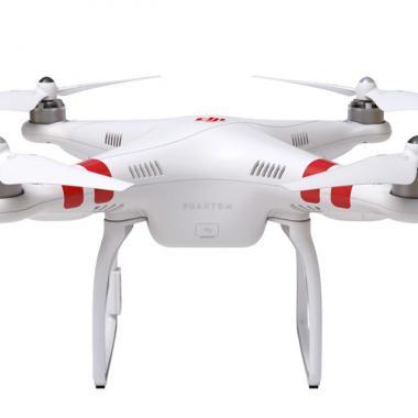 DJI Phantom 2 V2.0 Quadcopter pret a voler @ Lovinpix