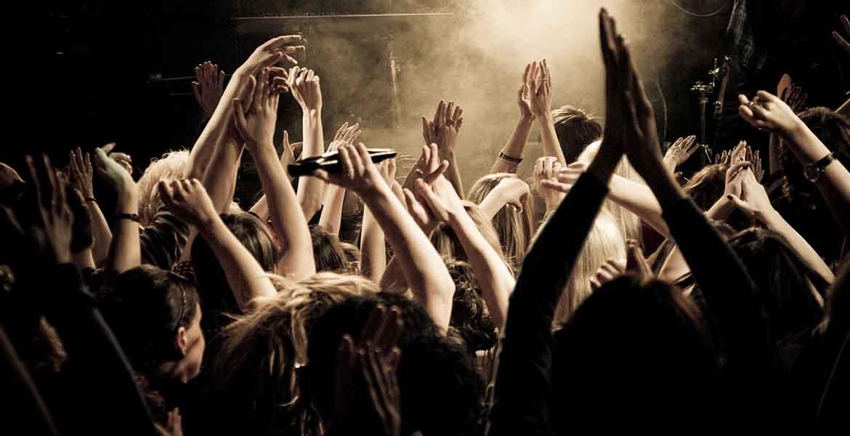 Quel objectif photo pour un concert