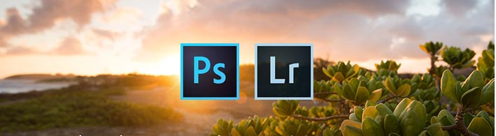 Photoshop et Lightroom a 12,29 euros