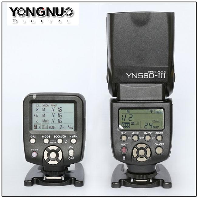 Yongnuo YN 560 TX
