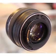 Yongnuo 50mm f/1.4