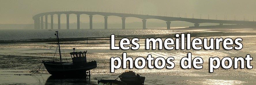Bien photographier les ponts