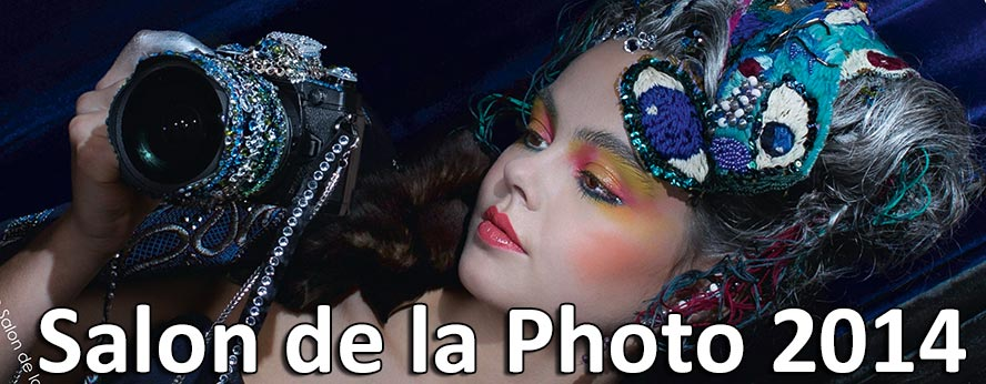 Salon de la photo 2014 invitations gratuites