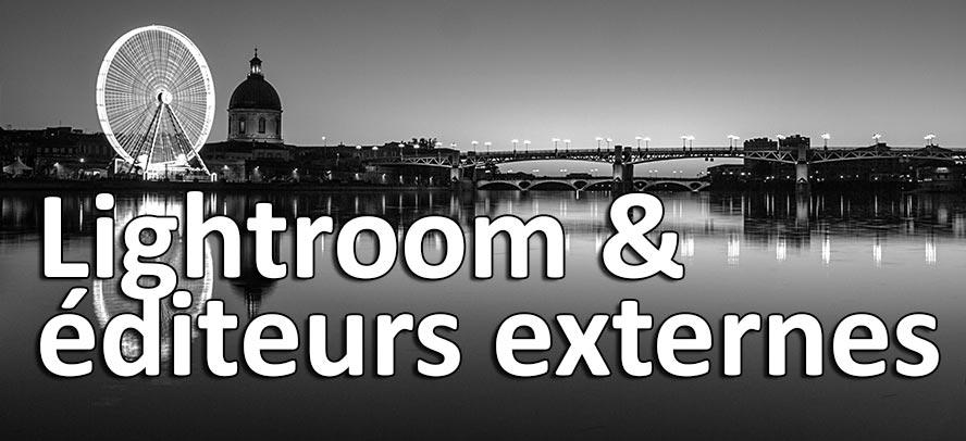 lightroom et les editeurs externes