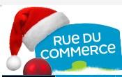 -10% sur tout le site Rue Du Commerce sans minimum d'achat ce week-end seulement