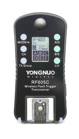 Yongnuo RF 605