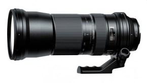 TAMRON SP 150-600MM F5-6.3 DI VC USD à 1059€ @ Numerique Avenue