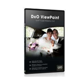 DXO View Point V1 GRATUIT