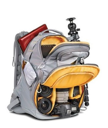 Kata KT UL-MB-111 Minibee-111 UL Petit sac à dos avec cadre dorsal @ Amazon