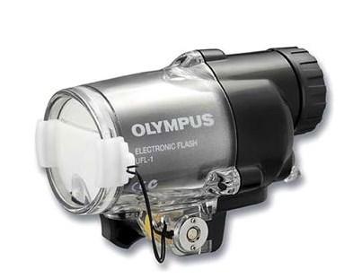 Flash étanche Olympus UFL-1
