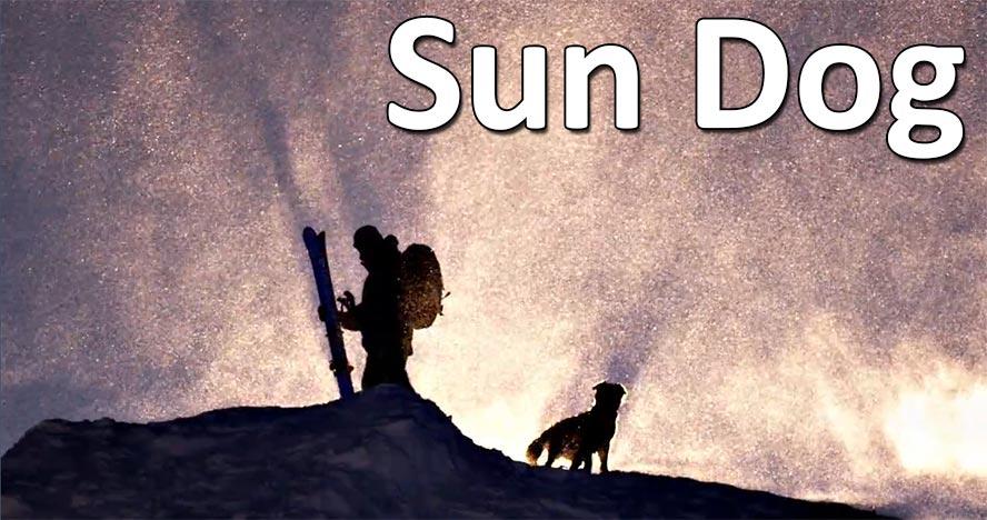 Sun Dog ou l'art de raconter une histoire