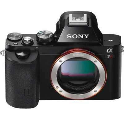 Sony Alpha a7R 36.4 MP @Amazon.fr