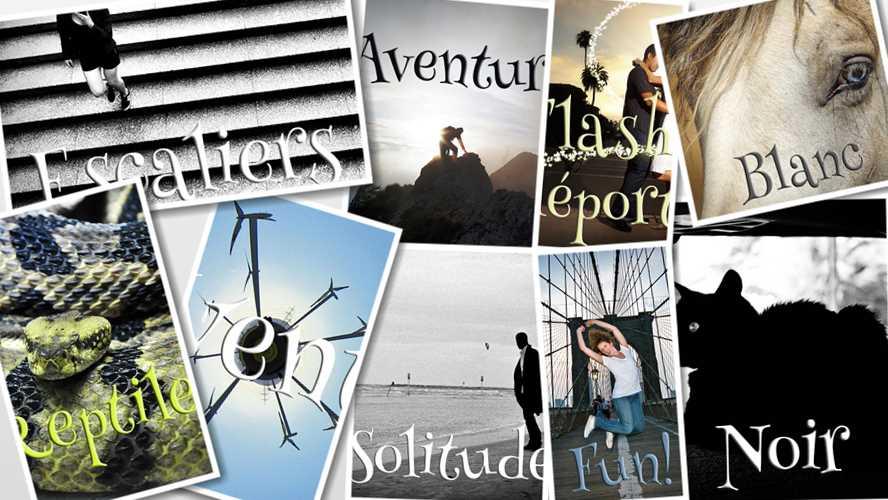Nouveaux concours photo sur fotoloco