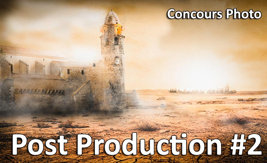 resultat concours photo post production