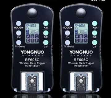 yongnuorf605