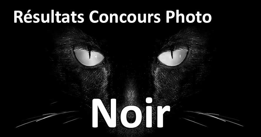 resultats concours photo noir