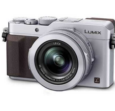 Panasonic LX100 compact expert @ RueduCommerce