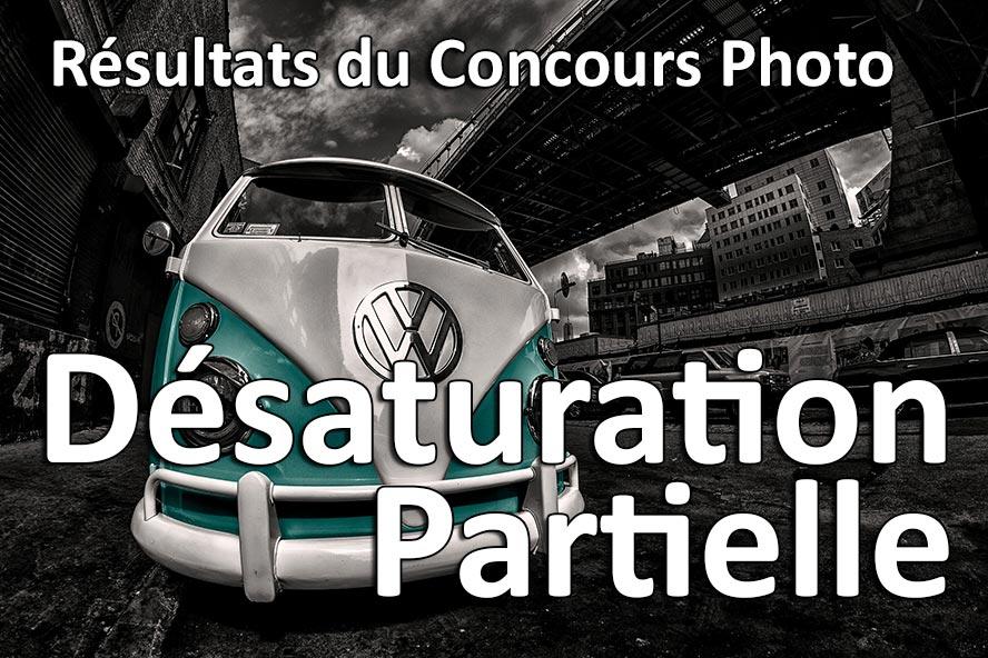 resultats concours photo desaturation partielle