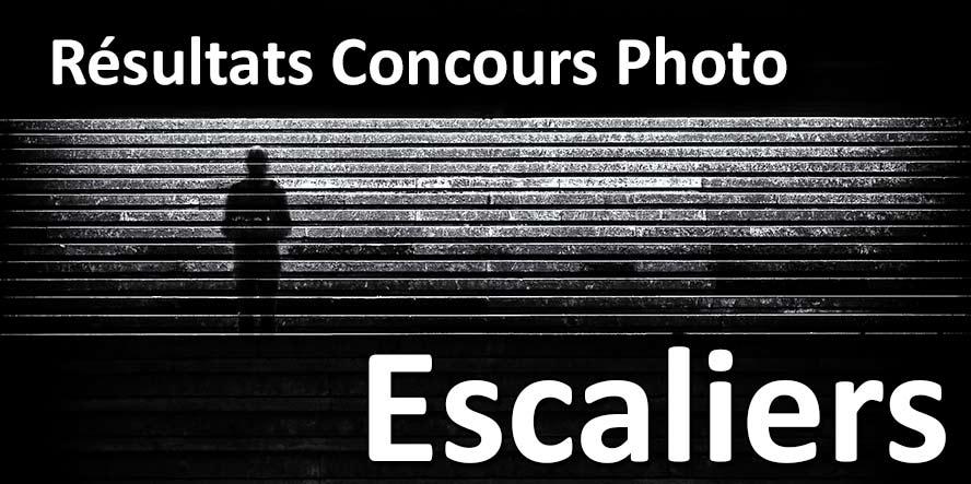 resultats concours photo escaliers