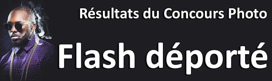 resultat concours photo flash deporte