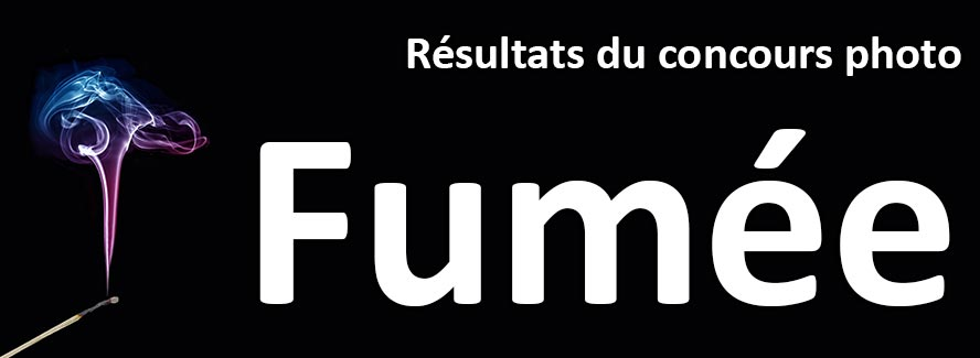 resultats concours photo fumee