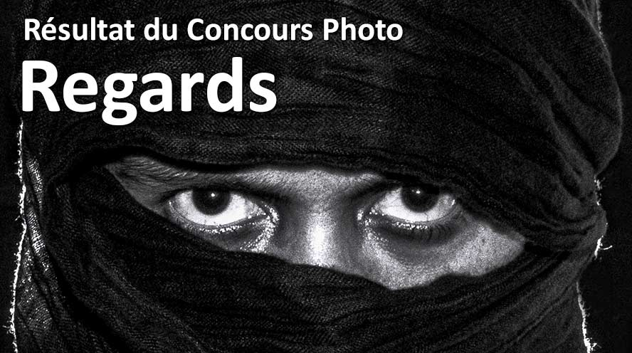 Resultat concours photo regards