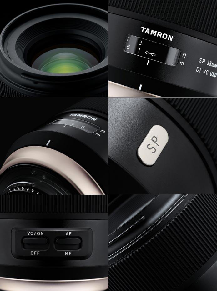 details 35mm