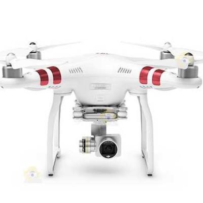 DJI drone radiocommandé Phantom 3 Standard @ Miss Numerique