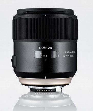 tamron 45mm f 1.8