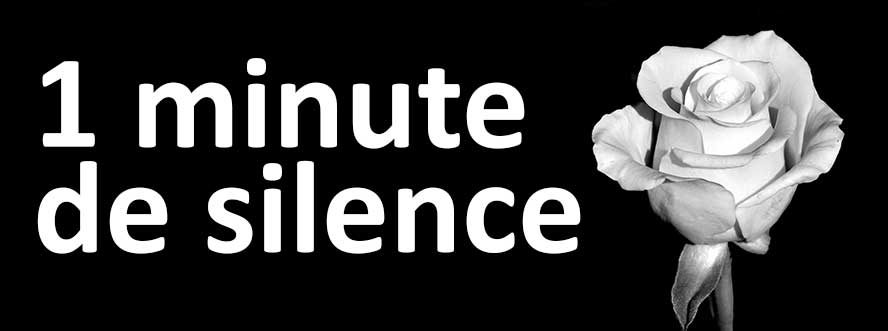1-minute-silence