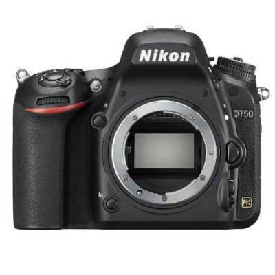 Nikon D750 en vente flash à 18h30 sur amazon.fr!