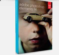 Photoshop Elements 14 et Premiere Elements 14 grosse promo @Adobe
