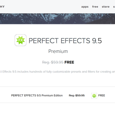 Perfect_Effects 9.5 GRATUIT