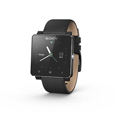 Sony Smartwatch 2 Montre connectee Bluetooth 3.0 / NFC noir @ Amazon.fr